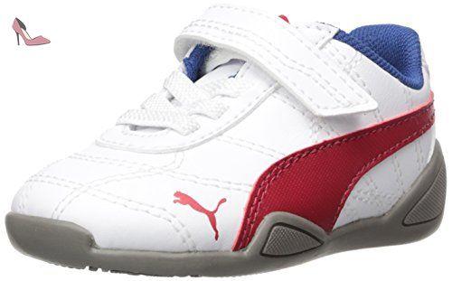 Faas 1000 Wns, Chaussures de running femme - Gris (Microchip/Poolgreen/Dubarry), 36 EU (3.5 US)Puma