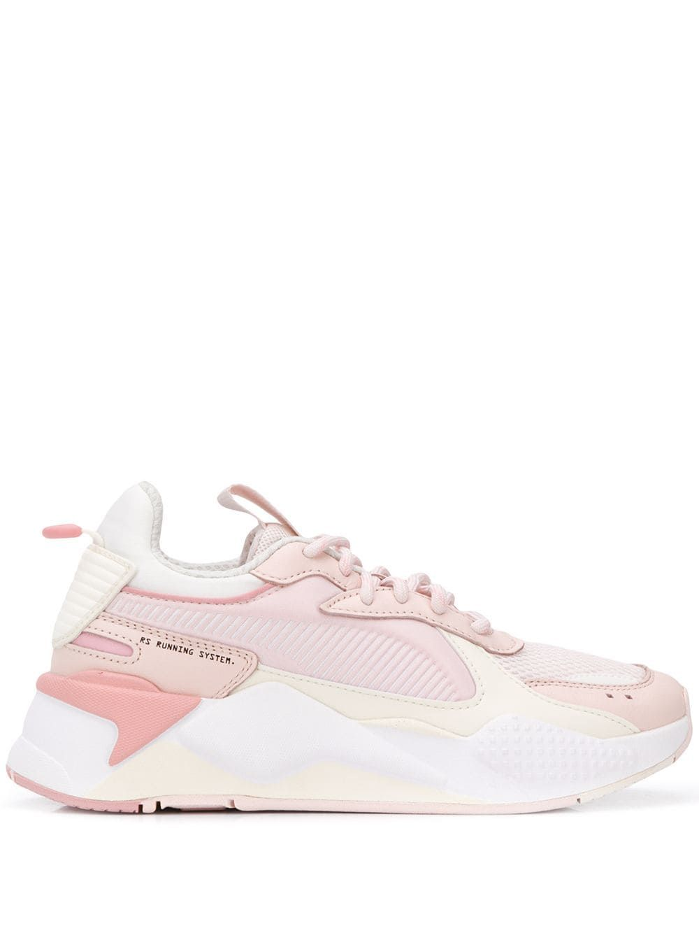 Puma Rs-x Sneakers - Pink   ModeSens