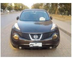 Nissan Juke Model 2010 Automatic New Design For Sale In Islamabad