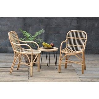 Sage Rattan Stool | Overstock.com Shopping   The Best Deals On Outdoor  Benches Part 86
