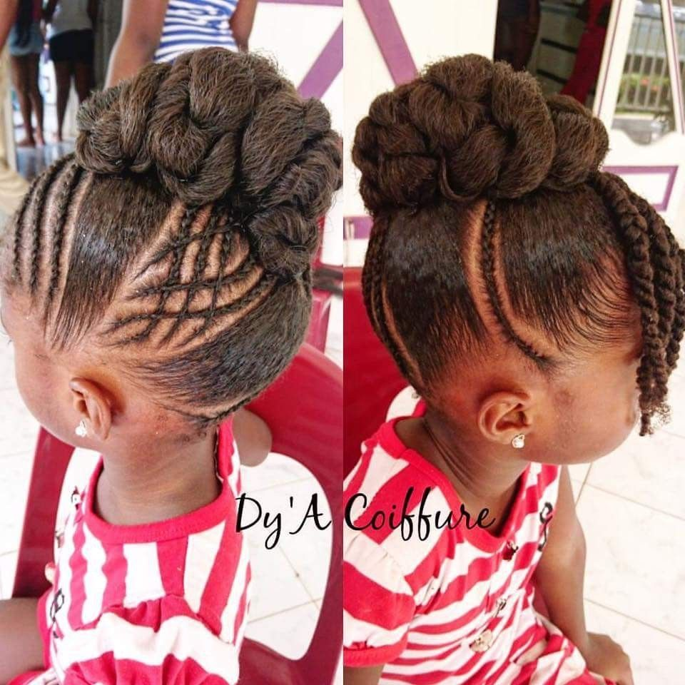 Wedding hair for chubbs black hairstyles african women