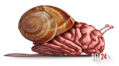 Мозг никогда не ленится.. Что делать, когда ничего не хочется? Не просто не хочется, а очень - очень не хочется? Вам знакомо такое состояние? Некоторые люди пребывают в нем постоянно, но вопреки тому, что думает о них та часть человечества, которой хочется несколько