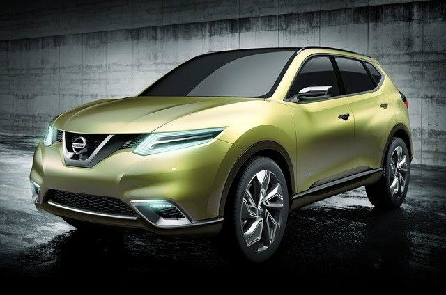 2018 nissan kicks usa. wonderful 2018 2018 nissan rogue redesign release date for nissan kicks usa
