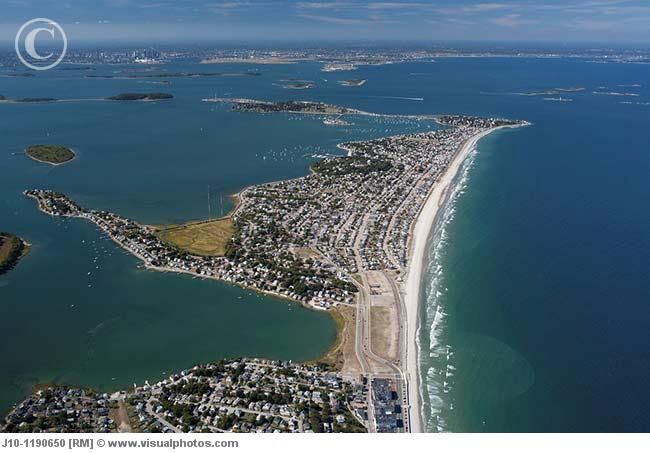 Boston Machusetts Hull And Nantasket Beach Waterfront Properties In Ma