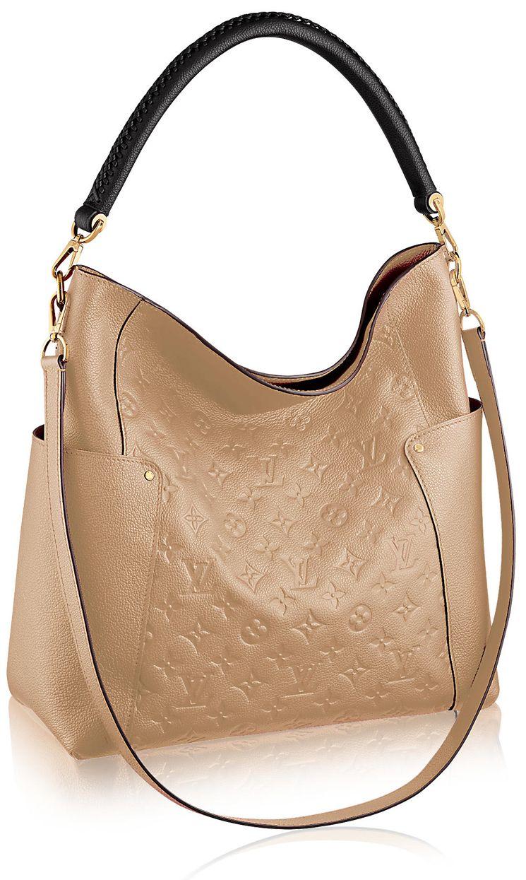 269973dcc238 Louis Vuitton Bagatelle Bag