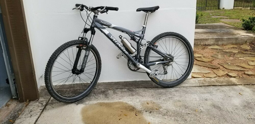 Sponsored Ebay Mountain Bike Specialized Fsr Xc With Images