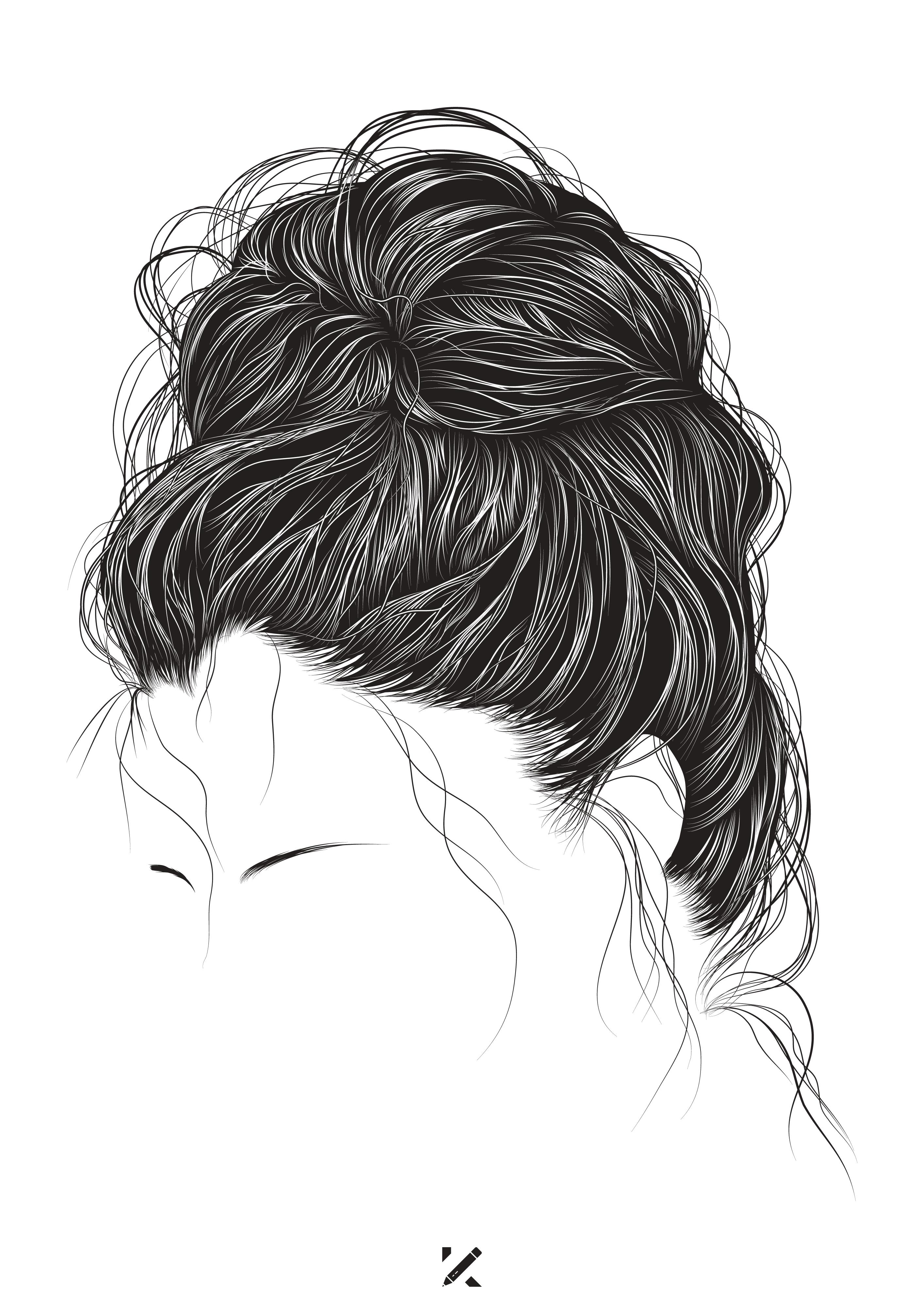 Pin By Mira Mironova On Tattoo Messy Bun Hairstyles Messy Hairstyles Bun Hairstyles