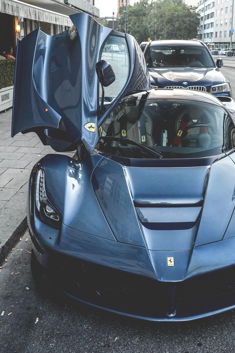 Italian-Luxury — motivationsforlife: LaFerrari by Amin Siala \...