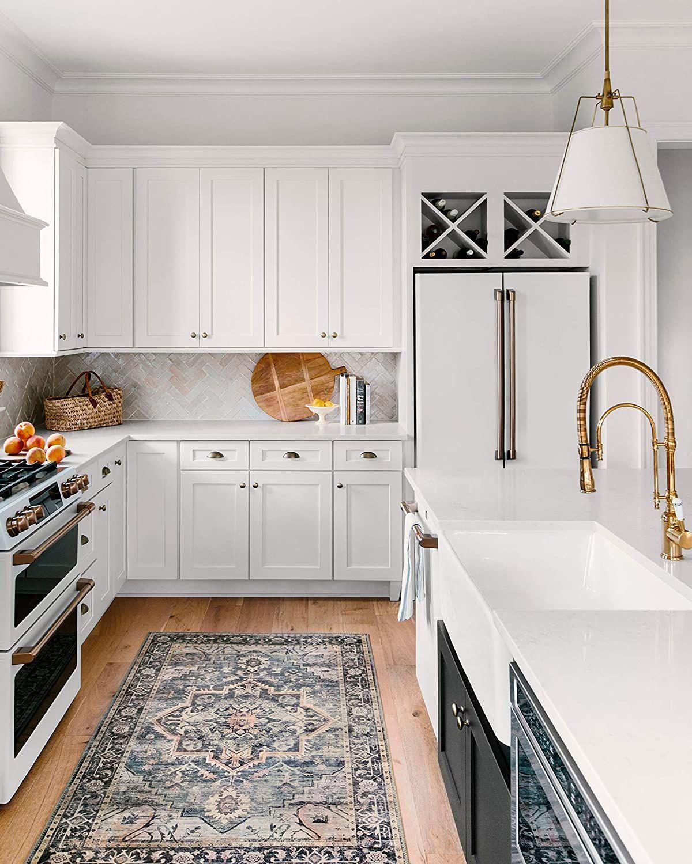 Beautiful Kitchen Inspiration Of The Week Jane At Home In 2021 Modern Farmhouse Kitchens Kitchen Design Kitchen Remodel