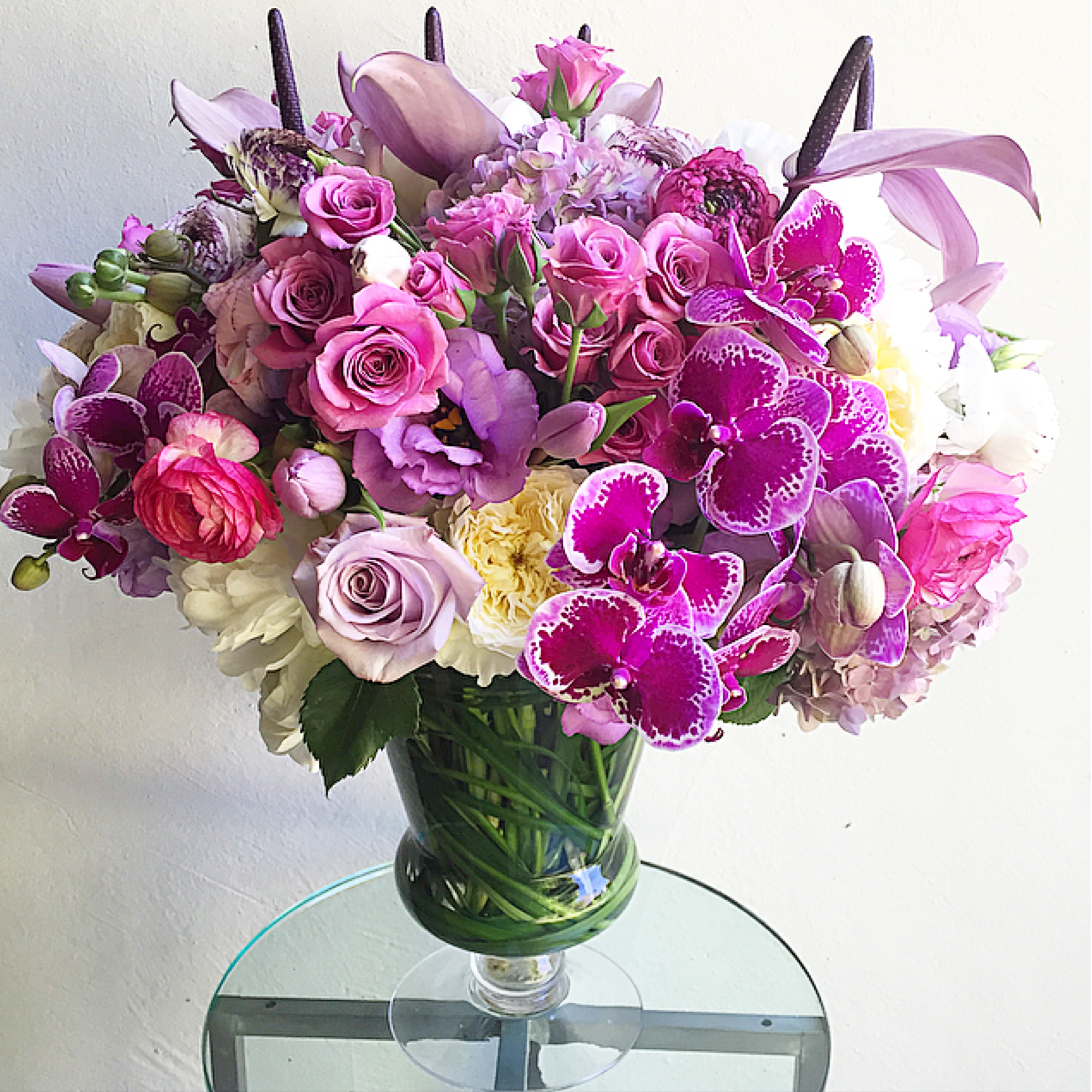 Send The Real Deal Arrangement. in Los Angeles, CA from