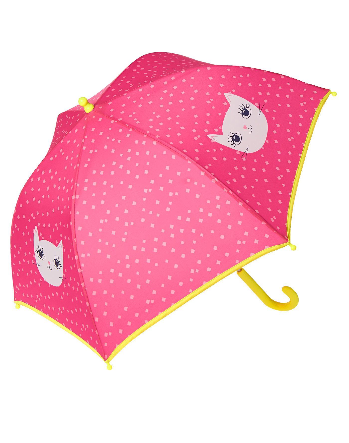 Cat Umbrella at Gymboree