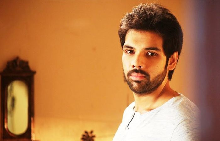 """Sibiraj's """"WALTER"""" clears off the cloudy complexities over title"""