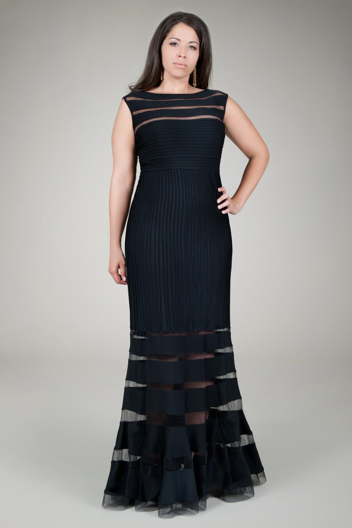 Plus Size Evening Dresses Formal Plus Size Ball Gowns By