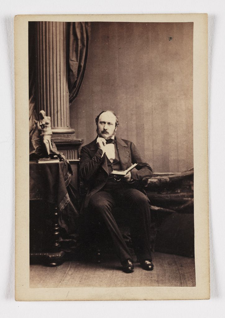 All sizes | Albert Prince Consort, c.1859. | Flickr - Photo Sharing!