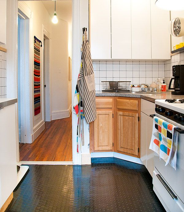 "New Kitchen Flooring Ideas: ""I Love You, Rubber Flooring Inc. I Love You And Your"