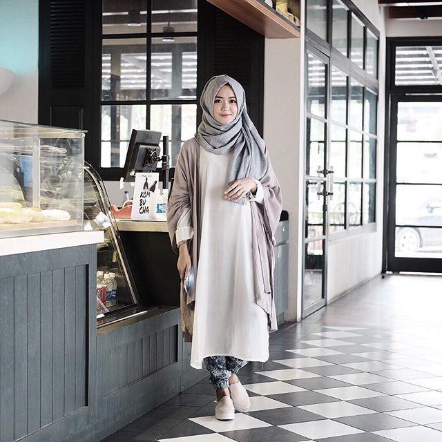 Instagram Post By Dini Anggraeni Djoemiko Dinidjoemiko Hijab