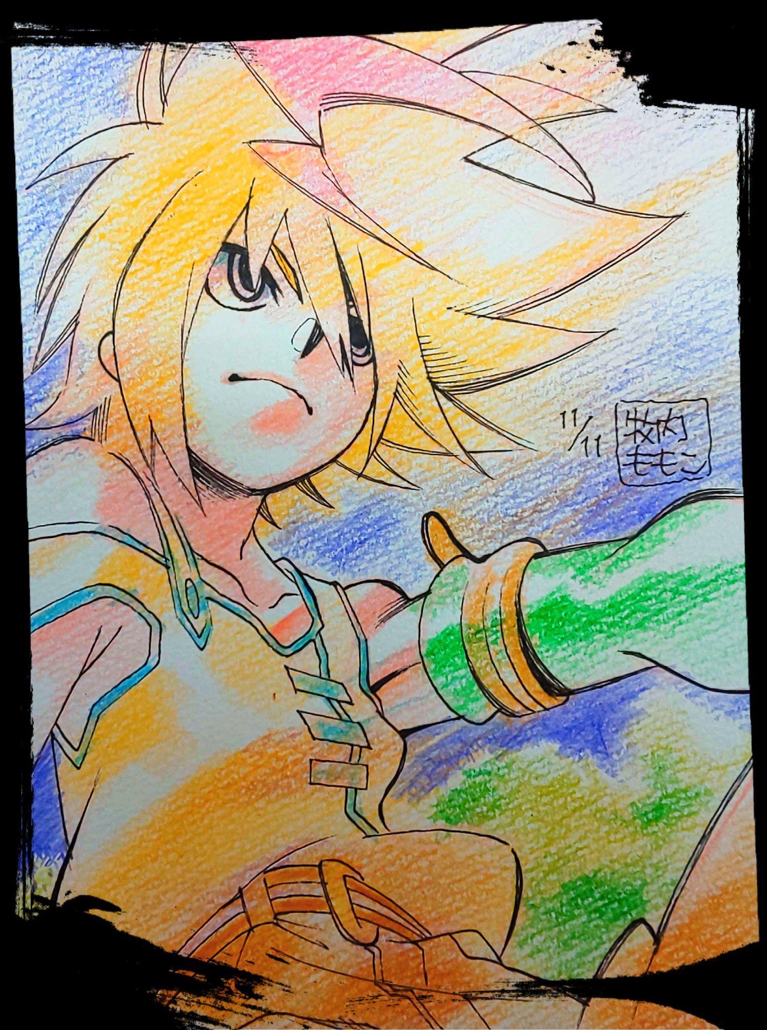 牧肉🍖ももこ on Twitter Cool drawings, Animation, Anime love