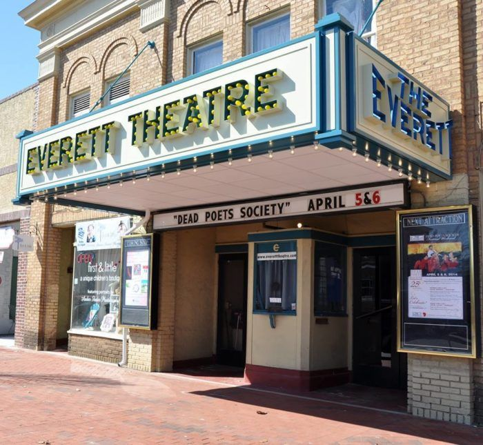 These 14 Theaters In Delaware Will Give You An Unforgettable