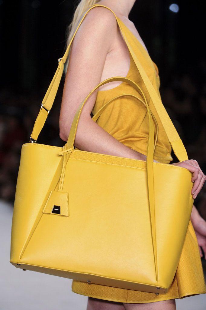 Spring 2013 Bags akris