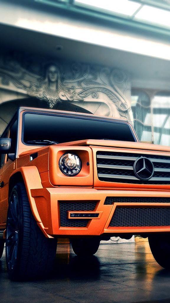 صور سيارات Cars Pix Dream Cars Mercedes G G Wagon