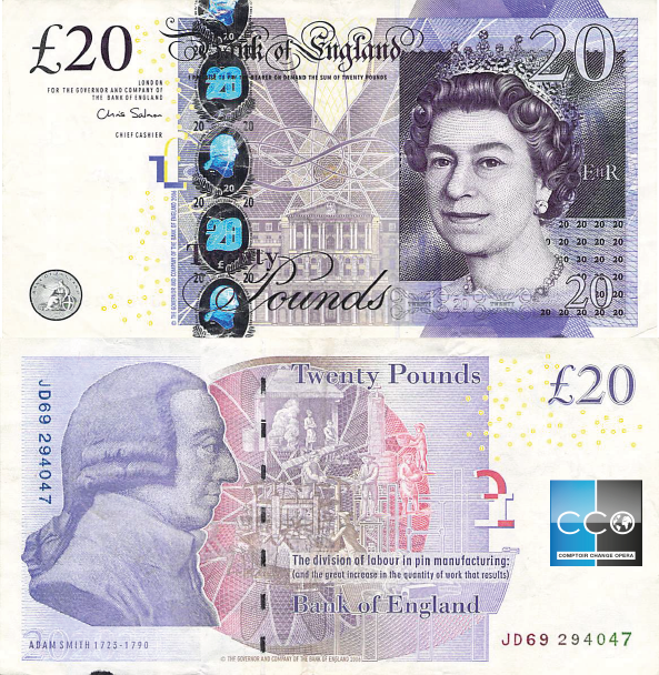 Pin By Darrenthong On Currency Uk Banks European