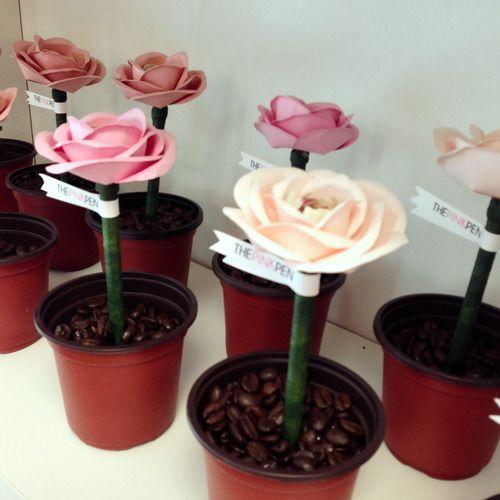 Flowers For Bridal Shower Favors : Bridal shower favors weddings the guest