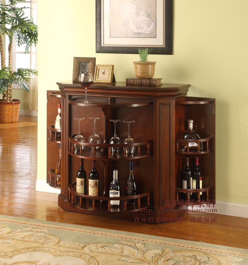 Clever cool liquor cabinet design ideas kitchen designs for Liquor cabinet design ideas