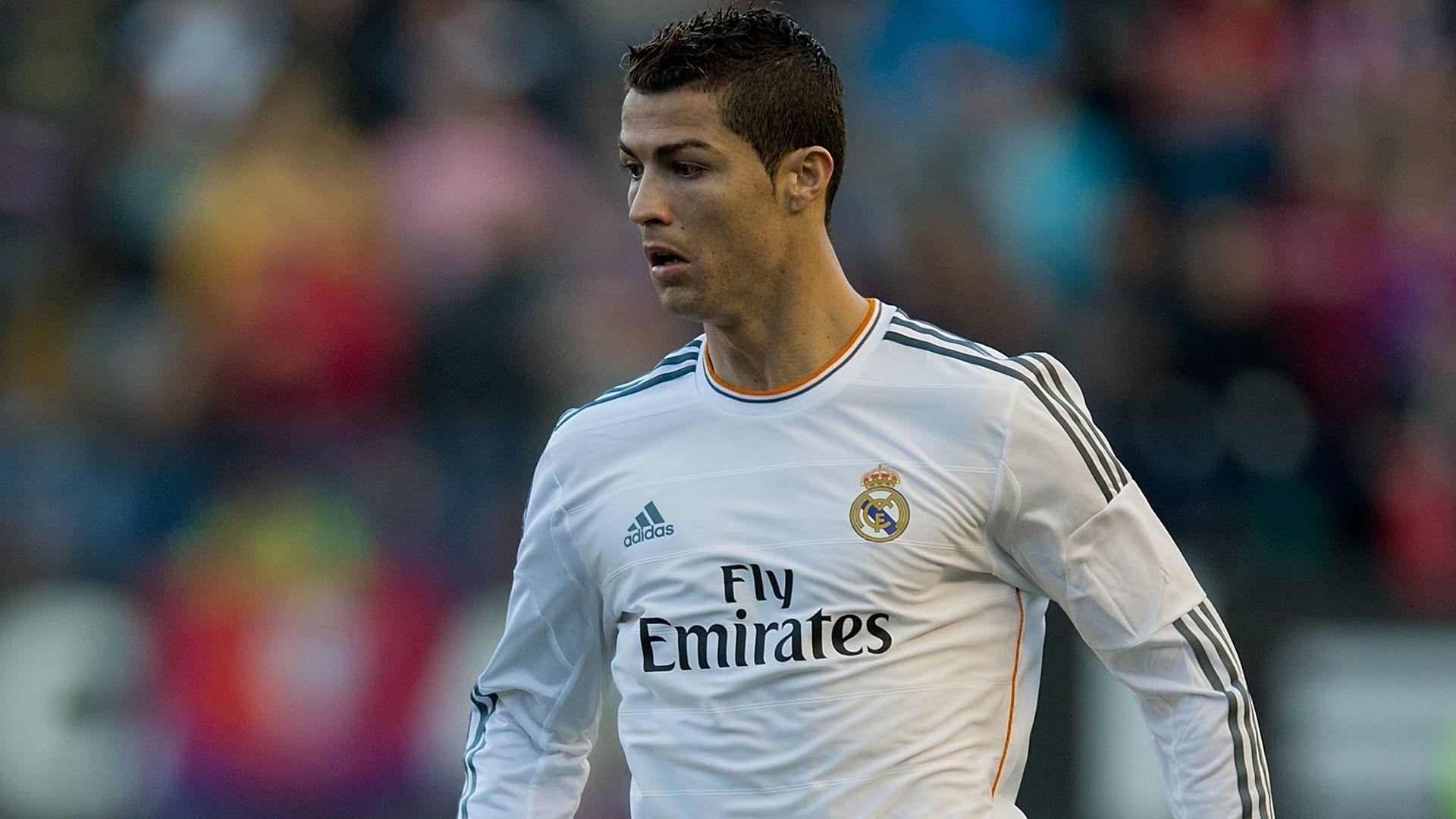 Cristiano Ronaldo's Extravagant Wedding Gift!