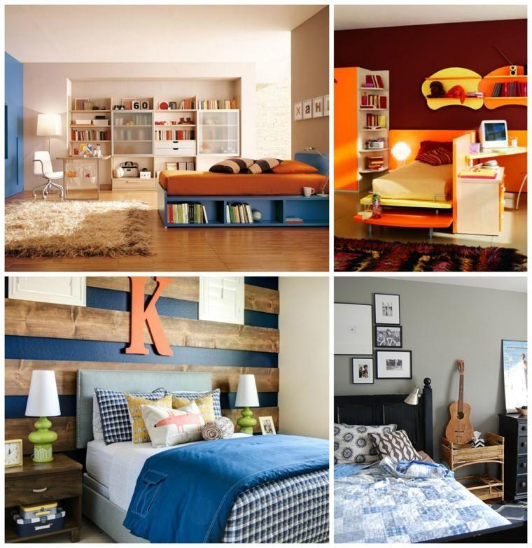 Chambre garçon 10 ans : idées comment la décorer | Deco ...