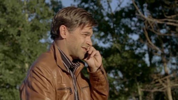 Wade Dalton (Ian Tracey).