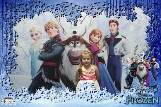 Gallery Disney's frozen Festival | 14 December 2014 | Face-Box