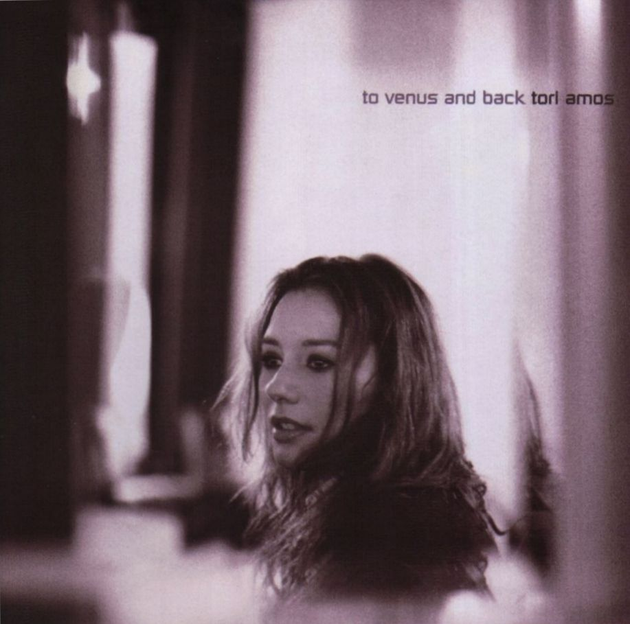 Tori Amos Album To Venus And Back Music Listen To Me