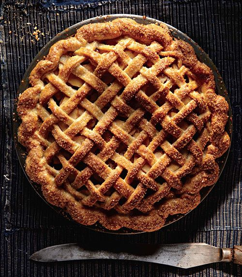 A Sweet And Salty Apple Pie Favorite Pie Recipes Sweet And