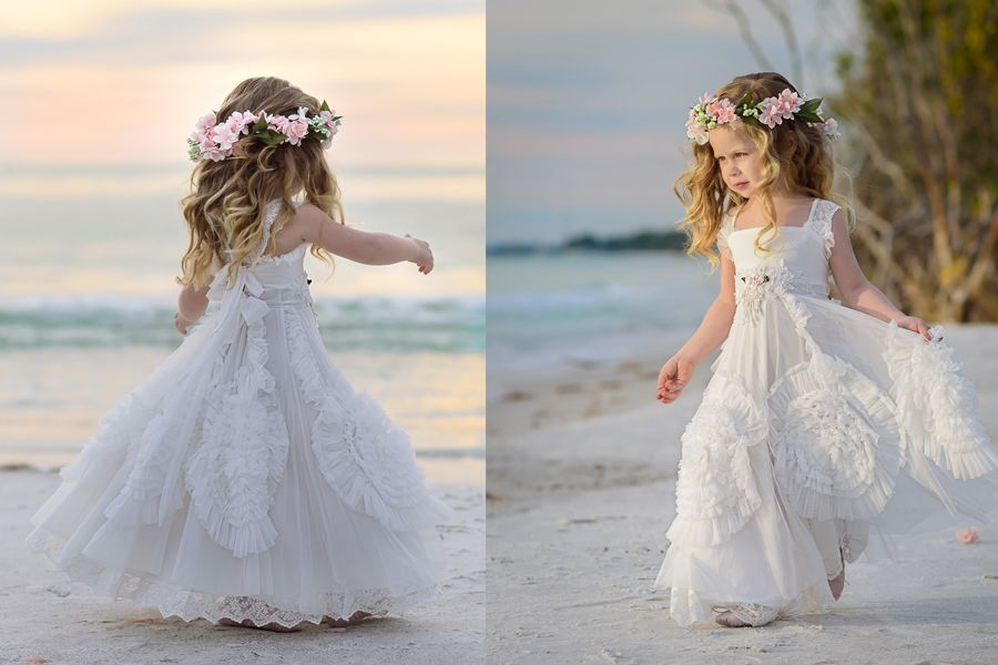 Here She Glows Frock - $65.85 USD
