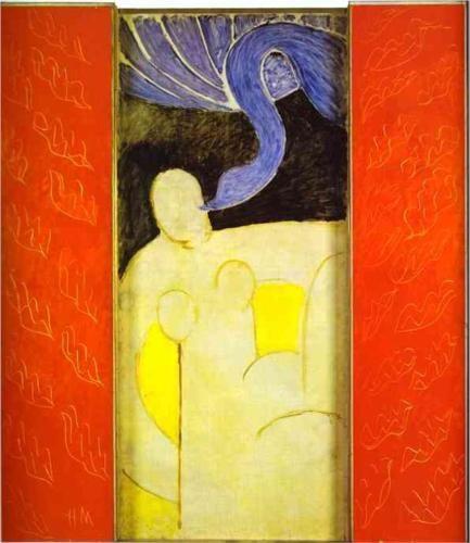 Matisse, (1944-1946) Henri Matisse Art Gallery | Arte de matisse ...