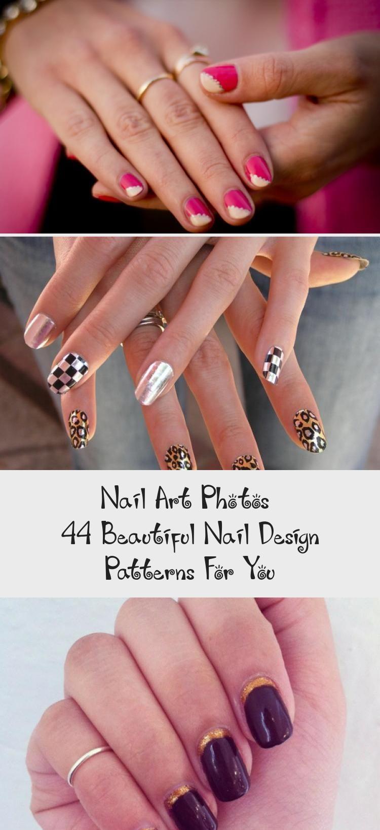 Hair Styles In 2020 Beautiful Nail Designs White Lace Nails Nail Art Photos