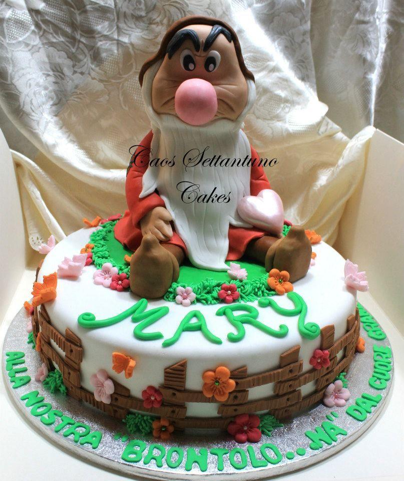 Creazioni :: Caos Settantuno Cakes