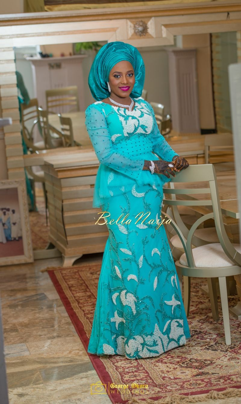 Zamfara State Governor S Daughter S Wedding George Okoro
