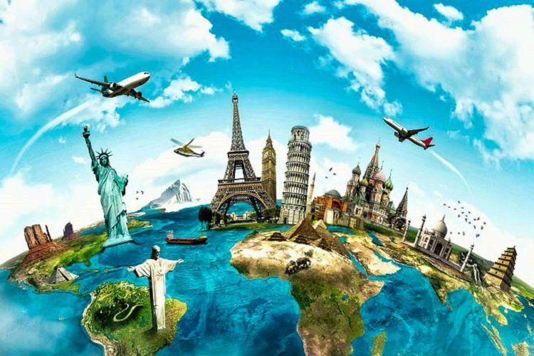 السفر حول العالم Travel Around The World Travel And Tourism Travel Insurance