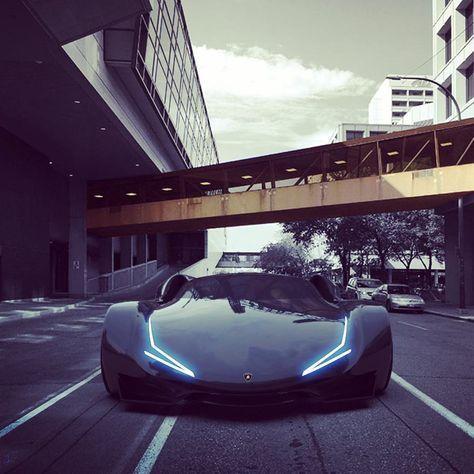 "Max on Instagram: ""Lamborghini #lamborghini #lambochallenge #cardrawing #cardesignercommunity #designs #designdaily #sketches #drawing #cardesign #carsconcept…"" #expensivecars"