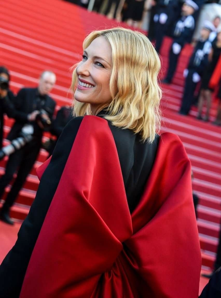 Pin by Ema on cate Cate blanchett, Nice dresses, Dresses