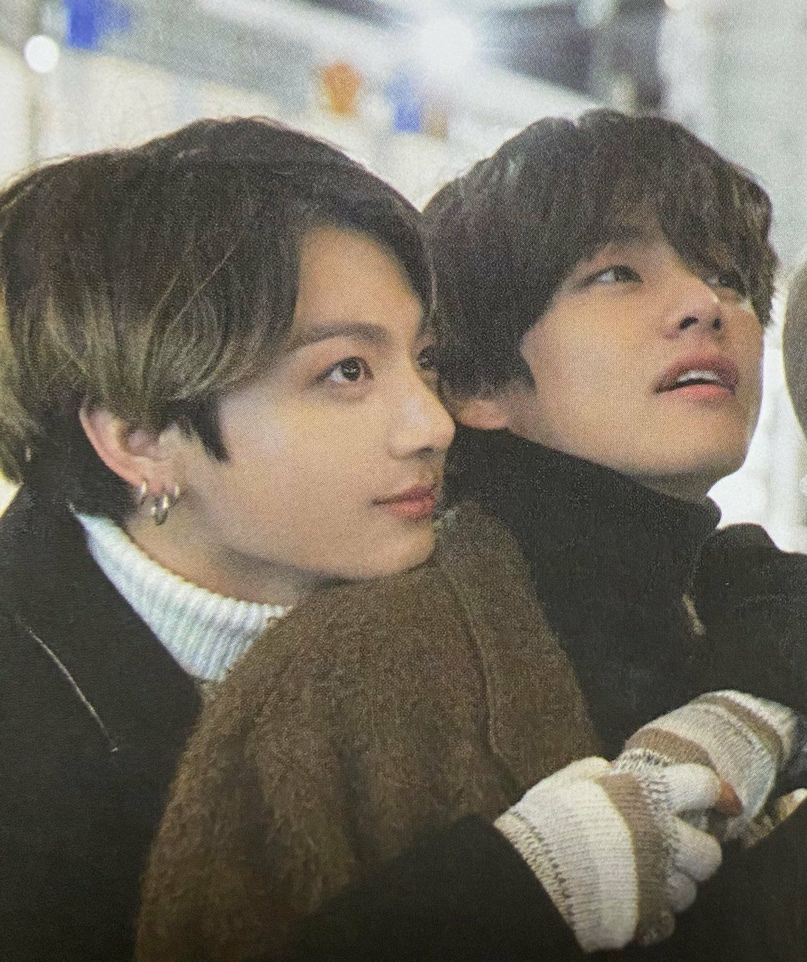 Pin by Rina on honestly idk anymore | Taekook, Bts