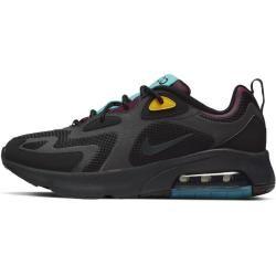 Photo of Nike Air Max 200 Women's Shoe – Black Nike