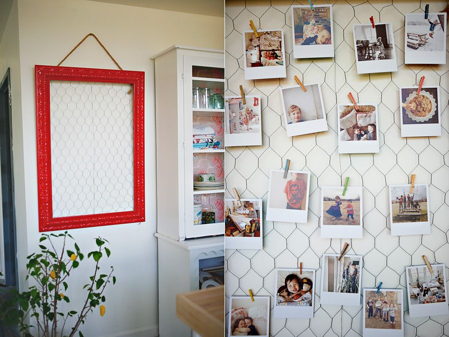 diy {origrami chicken wire frame} | Chicken wire frame, Chicken wire ...
