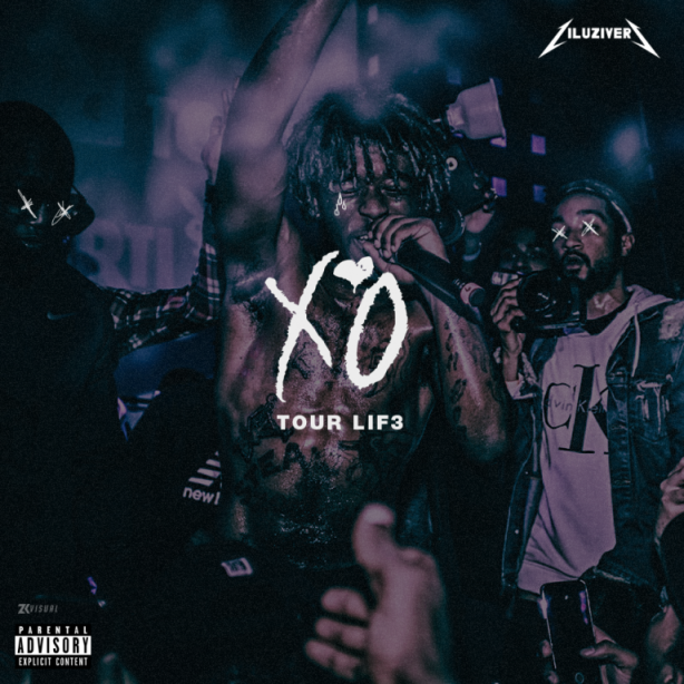Xo Tour Life Instrumental
