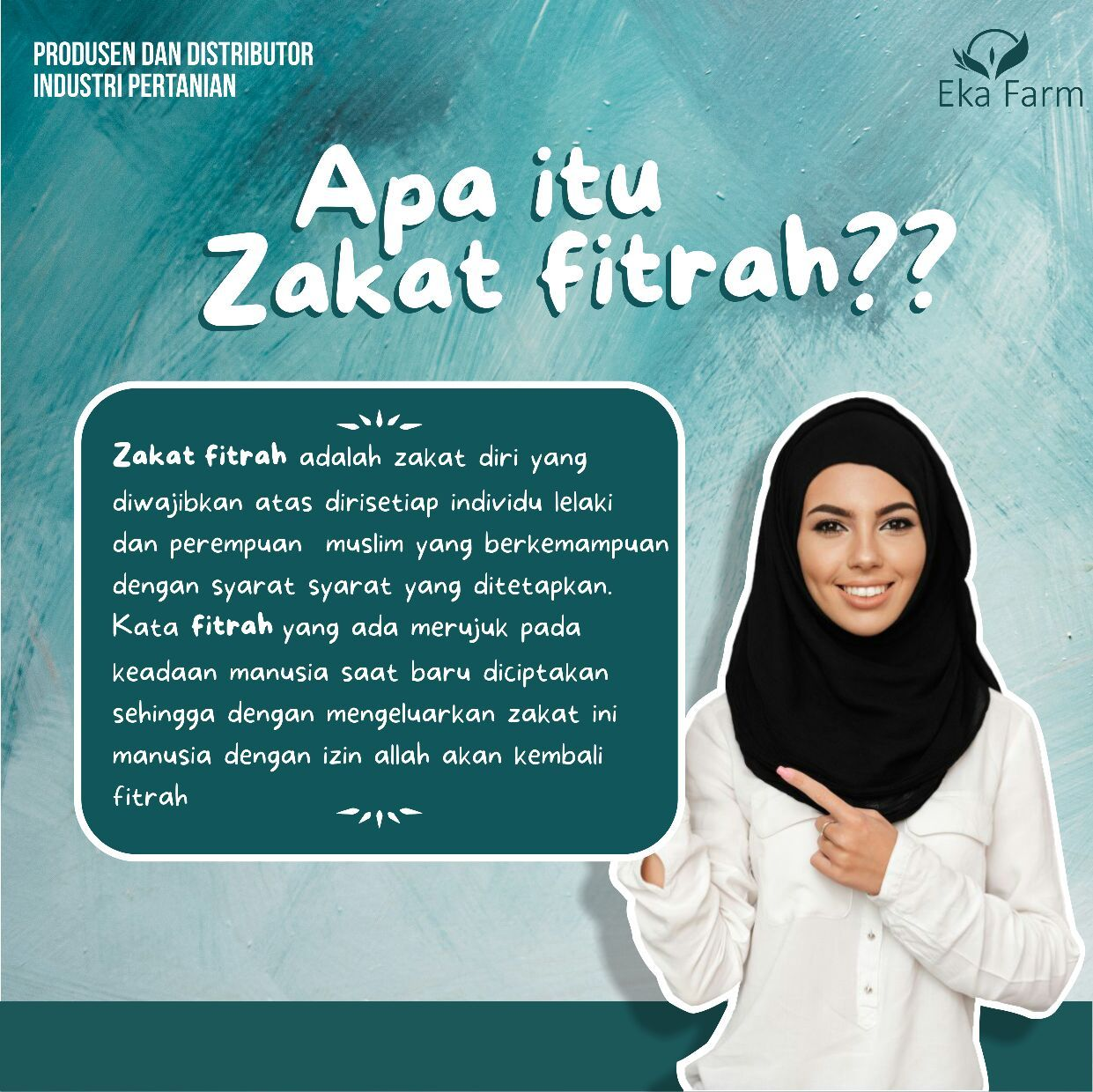 Zakat Fitrah Online Dengan Gambar Manusia