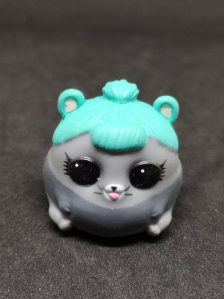 LOL Surprise Doll Pets Series Fuzzy Trouble Squeaker Ham Hamster Girls Toy Gift