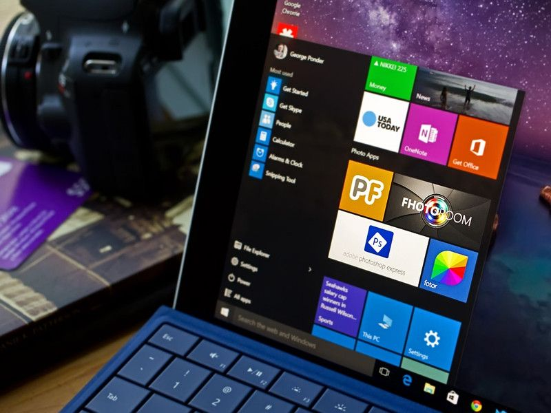 The best photo editing apps for Windows 10 Photo editing