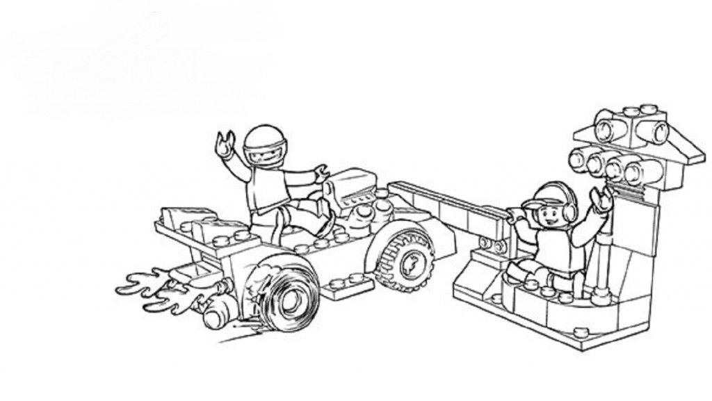 Lego Junior Coloring Pages Coloring Pages Lego Juniors Color