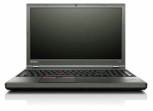 Introducing Lenovo ThinkPad W541 Mobile Workstation Laptop